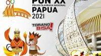 persiapan penyelenggaraan PON Papua sesuai rencana