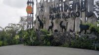 Masuk Zona Merah, Pemkab Bandung Barat Tutup Sementara Tempat Wisata