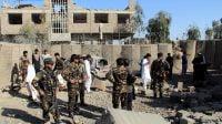 Taliban bertemu mantan presiden Afghanistan dan mengaku akan memimpin negara tersebut dengan lebih baik (net)