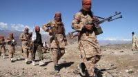 Taliban rayakan kemerdekaan Afghanistan (net)