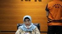 Wakil Ketua KPK Lili Pantauli Siregar Terbukti Melanggar Kode Etik