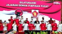 PDIP dan Gerindra Teken Kesepakatan Kuatkan Gotong Royong dan Kebangsaan