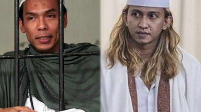 Habib Bahar bin Smith adu jotos dengan Ryan Jombang (net)