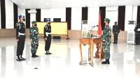 Terbukti Lakukan Pungli, Tiga Pamen TNI AD Disanksi Pangdam Jaya