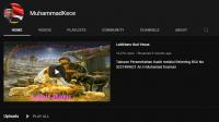 Kominfo blokir video Muhammad Kece (net)