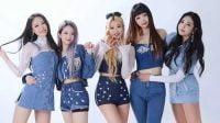 Girl grup SOLIA resmi bubar (net)