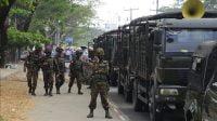 Myanmar darurat militer hingga 2023 mendatang (NET)