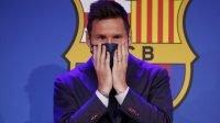 Debut Messi bersama Las Parisiens (net)