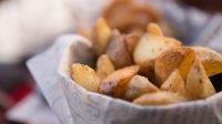 Resep Potato Wedges ala rumahan (net)