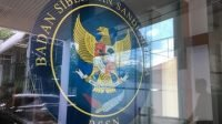 Diduga Dibobol Hacker dari China, BSSN Tengah Pantau Isu Pembobolan Sistem Jaringan Internal 10 Kementerian
