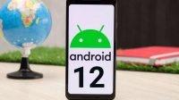 Daftar ponsel yang dapat Android 12 (net)