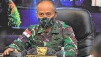 Pangdam Cendrawasi Minta Satgas Pengamanan yang Bertugas Di Papua Berperan Sukseskan PON XX