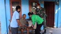 Persit Grup 2 Kopassus Kartasura laksanakan kegiatan baksos (net)