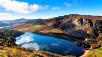 Taman nasional terindah di Irlandia (net)