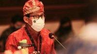 Kasus Covid-19 Terkendali, Kemenparekraf Akan Buka Pariwisata di Bali di Bulan Oktober