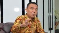 DPR RI Soroti Kebakaran di Lapas Kelas I Tangerang Banten