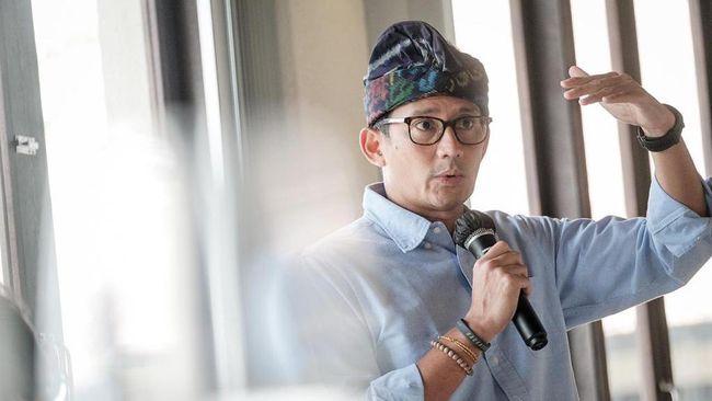 Kemenparekkaf Optimis Sinergitas dan Kolaborasi Bersama PNM Mekar Cirebon Tingkatkan Perekonomian dan Lapangan Kerja