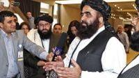 Taliban desak AS hapus pemimpinnya dari daftar teroris (net)