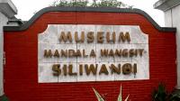 Pangdam tandatangani pemugaran museum mandala wangsit Siliwangi (net)