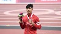 Presiden Jokowi undang atlet paralimpiade Tokyo 2020 (net)