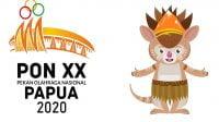 Persiapan PON ke-XX di Papua (net)