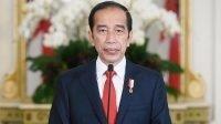 Presiden Jokowi: Alhamdulillah Indonesia Tidak Masuk dalam 10 Negara Tertinggi Kasus Covid-19