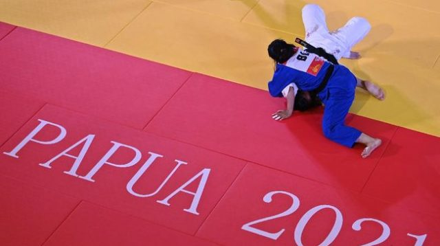 Lima Atlet Asal DKI Terpapar Covid-19 Saat Bertarung di PON 2021