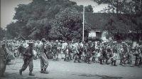 Peristiwa Penting dan Bersejarah 19 Oktober, Pertempuran Rakyat Indonesia Melawan Tentara Jepang
