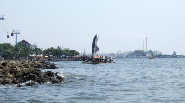 Sumber Pencemaran Paracetamol di Teluk Jakarta Temui Titik Terang 1
