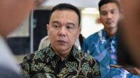 Wakil Ketua DPR Sufmi Dasco Ahmad Apresiasi Buruh yang Ingin Hidupkan Partai Buruh Indonesia 2