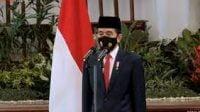 Presiden Jokowi: Kebijakan Belanja Pertahanan Menjadi Kebijakan Investasi Pertahanan