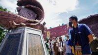 Pulihkan Ekonomi, Sandiaga Uno Bakal Gandeng Rinkai Bangun Situs Tsunami di Banda Aceh